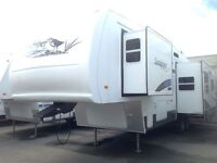 2005 Sandpiper by Forest River F31RLS