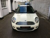 60 PLATE - 2010 - MINI Hatch 1.6 Cooper D 3dr