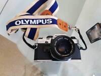 Olympus OM10 camera for sale
