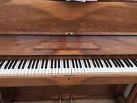 Barrett and Robinson Piano