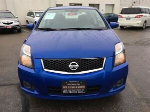 2012 Nissan Sentra SR | NO ACCIDENTS | HEATED SEATS Kitchener / Waterloo Kitchener Area image 9