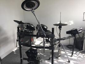 Roland TD12 elctric Drumkit
