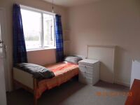 Double Room £115/Week