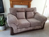 Comfortable Sofa 2 seater