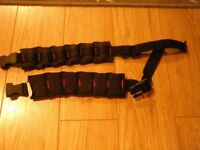 Diving Equipment: Ankle Weights 1.4kg