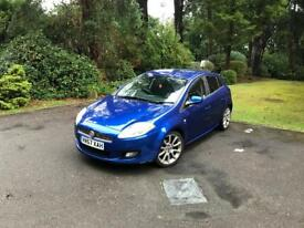 Fiat Bravo 1.9jtd for sell or swap for bike