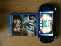 Ps vita for sale £80 or swap