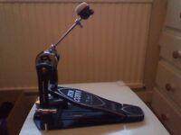 Tama Iron Cobra Drum Pedal & Hardcase only £50