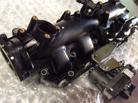VAUXHALL INSIGNIA & ASTRA J INDUCTION INTAKE INLET MANIFOLD 2.0 DIESEL ( part no.55571993)