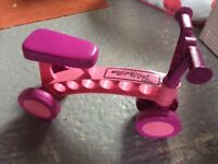Toddle Bike for sale