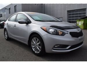 2016 Kia Forte LX+/CRUISE/BLUETOOTH/AC