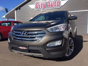 2013 Hyundai Santa Fe Sport 2.0T SE   Panoramic Sunroof   New Ti