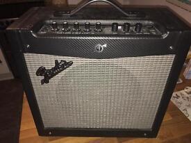 Fender Mustang II 40 watt Digital Effects guitar amp.