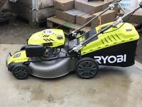 Ryobi 52CM Petrol Lawnmower