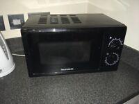 Telefunken MW24-B Microwave