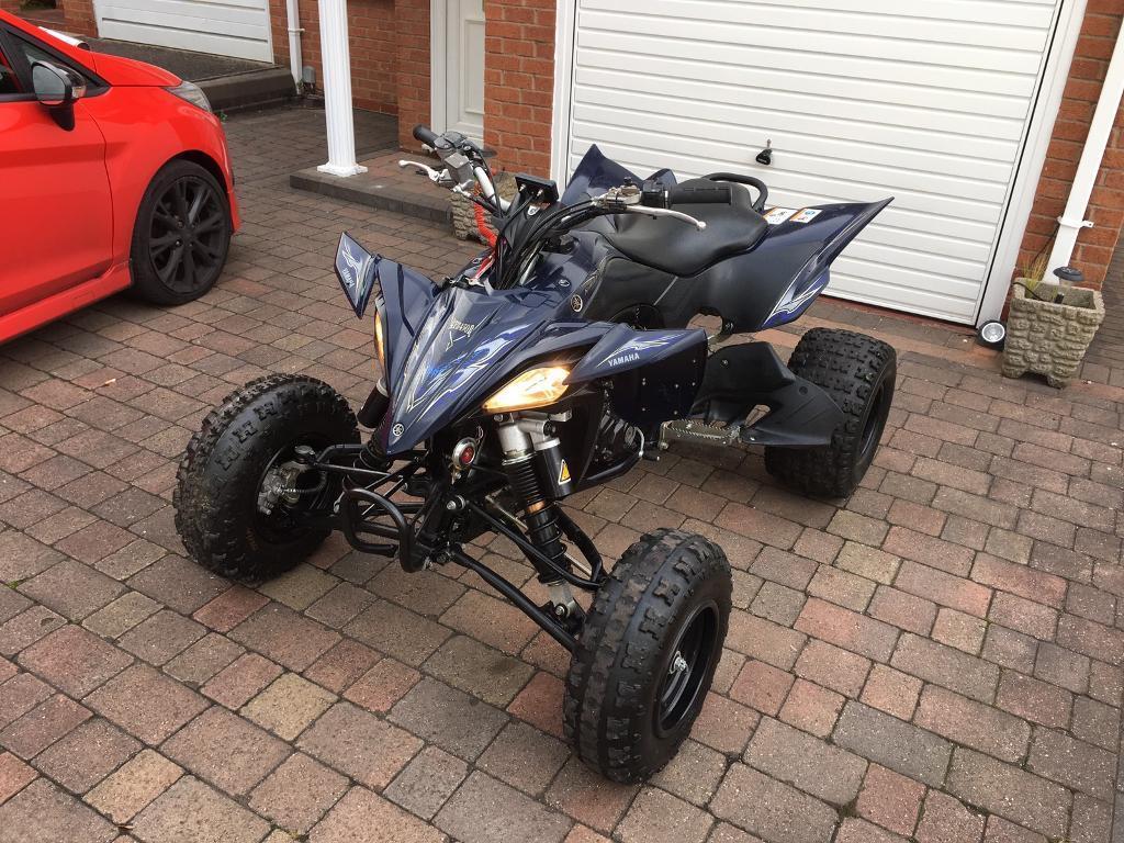 Yamaha Raptor  For Sale New