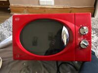 Swan 20L microwave open to offers