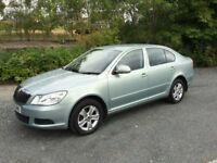 2009 (59) Skoda Octavia SE 1.4 TSI - One Owner With FDSH