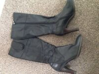 River island boots (Size 6) £30 each
