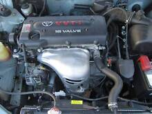 Toyota Camry BK36 2.4ltr 4cyl Engine Thorneside Redland Area Preview