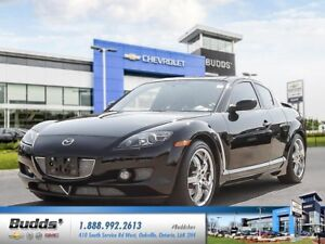 2006 Mazda RX-8 GT ONE OWNER PRISTINE CONDITION SAFETY AND RE...