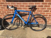 Specialized Road Bike (Fixed Gear)
