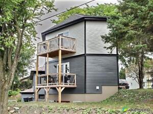 284 000$ - Duplex à vendre à Lévis