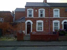 25 Penrose Street, Belfast BT7 1QX - Excellent Student Accommodation