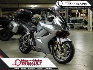 2005 Honda VFR800 ABS