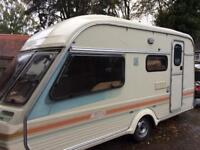 Avondale Caravan Mobile Home Office Project