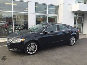 2014 Ford Fusion SE London Ontario image 3