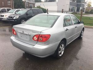 2006 Toyota Corolla CE Drives Good Cheap on Gas !!!! London Ontario image 5