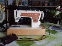 Singer sewing machine 239 - FREE.