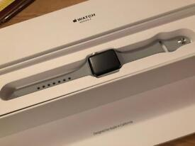 Apple Watch Series 3, 38mm, GPS. New