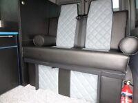 NEW ROCKANDROLL CAMPERVAN BED