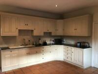 Kitchen Units & Granite / Marble worktops