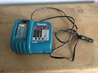 Makita 18v car charger