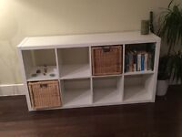 IKEA Storage Unti/Bookcase