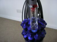 DYSON DC50 works perfectly. Complete with tool.