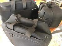 BMW R1200RT Pannier Bags