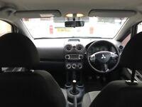Mitsubishi. Colt cz1. 2 doors 1.3 petrol perfect runner
