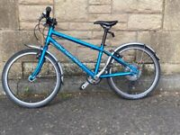 Isla bike Benin 20