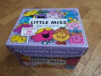 Little Miss by Roger Hargreaves