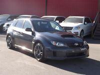 2011 Subaru Impreza WRX STi HATCHBACK/AWD/6-Speed Manual/EASY FI