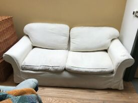 Sofa in need of some TLC