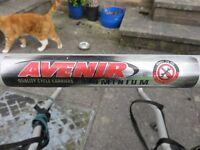 Avenir Rear Bycicle Rack