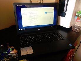 """Brand new Dell Inspiron 15"""" 3000 - i3, 8GB RAM, 15"""" HD screen, 1TB Hard Drive, Win 10 64bit"""