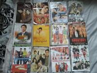 24 classic Bollywood films