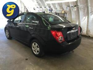 2013 Chevrolet Sonic LT*AUTO START*PHONE CONNECT/VOICE RECOGNITI Kitchener / Waterloo Kitchener Area image 1
