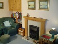 Holiday cottage on the Northumberland coast. Sleeps 4. Weeks £220 to £470